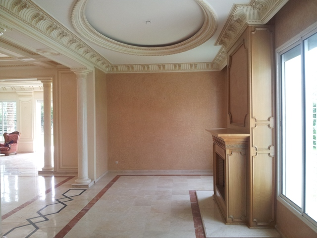 House for Rental in rabat 60.000 DH