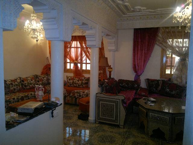 House for Sale in rabat 1.430.000 DH