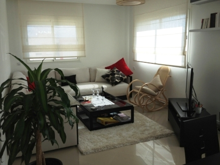 Appartement en Location à rabat 4.500 DH