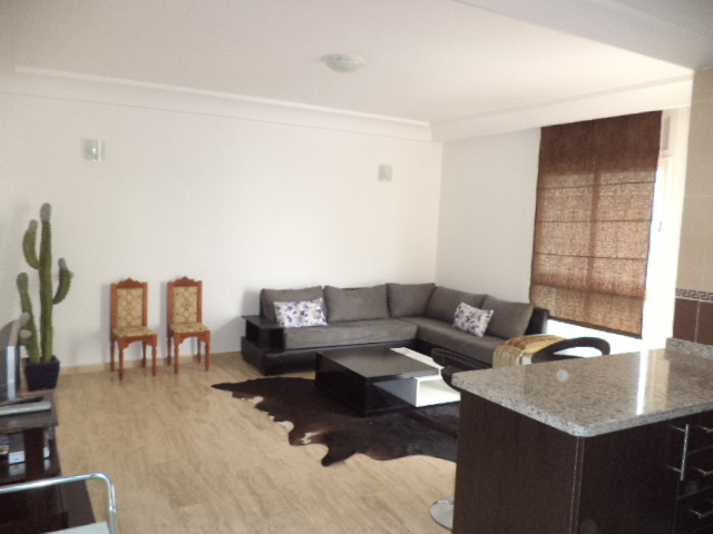 Appartement en Location à rabat 7.000 DH