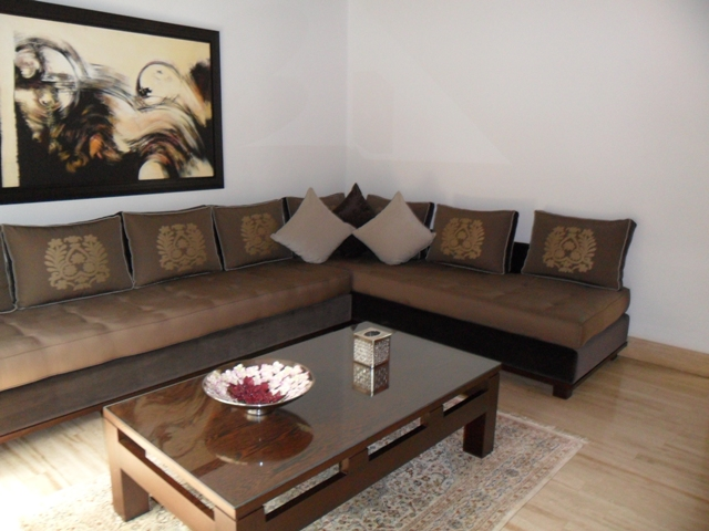 Villa-House for Rental in rabat 22.000 DH