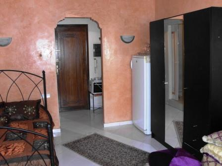 Appartement en Location à rabat 5.000 DH