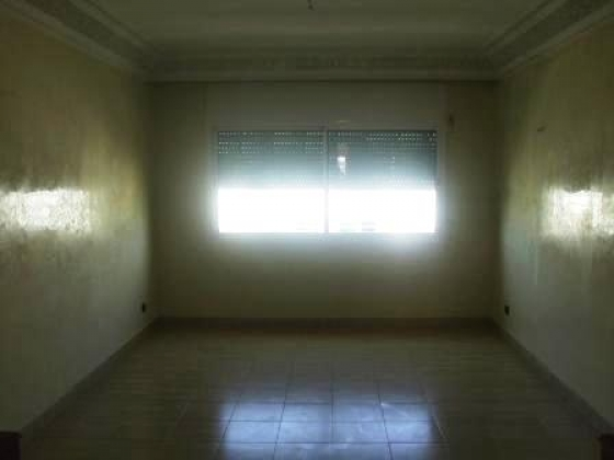Appartement en Location à rabat 6.000 DH