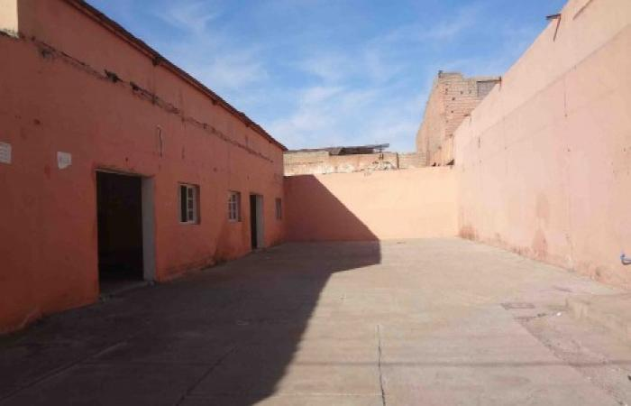 Local Comercial en Alquiler en marrakech 60.000 DH