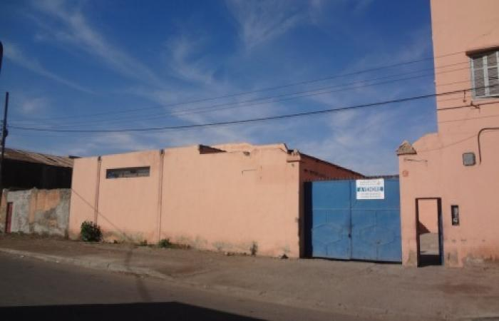 Local Comercial en Alquiler en marrakech
