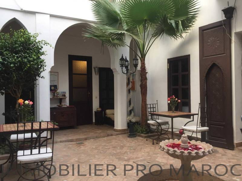 House for Sale in marrakech 5.500.000 DH