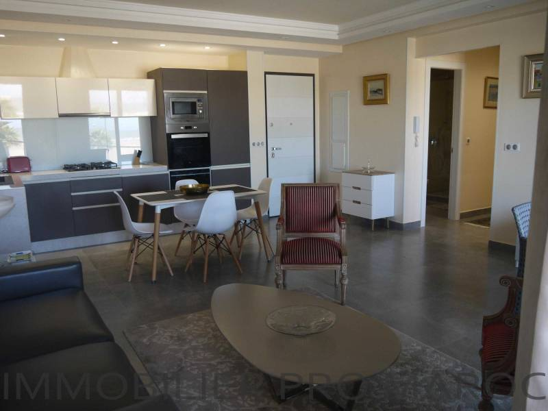 Apartment for Rental in essaouira 9.500 DH