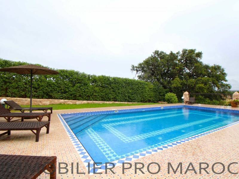 Villa-House for  in essaouira 13.200 DH