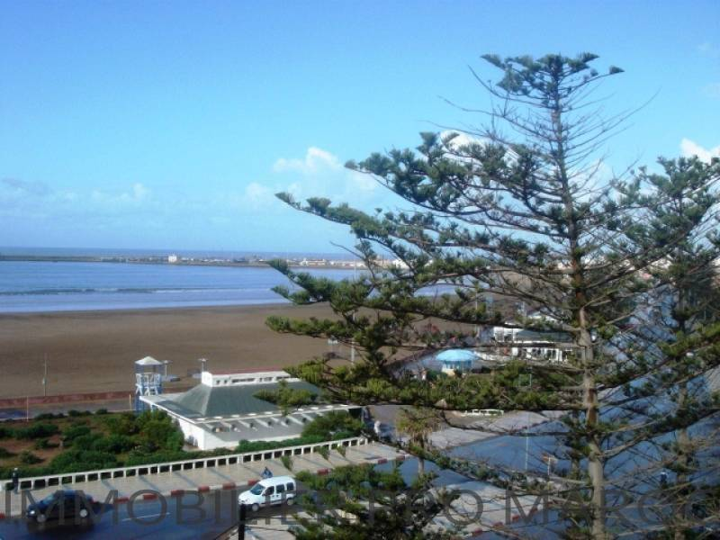 Apartment for Sale in essaouira 750.000 DH