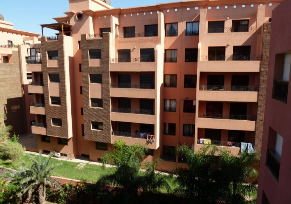 Appartement en  à marrakech 13.000 DH