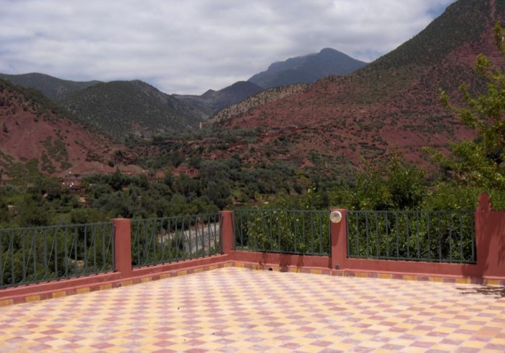 House for Sale in marrakech 2.750.000 DH