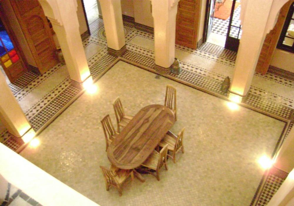 Villa-House for Rental in marrakech 35.000 DH