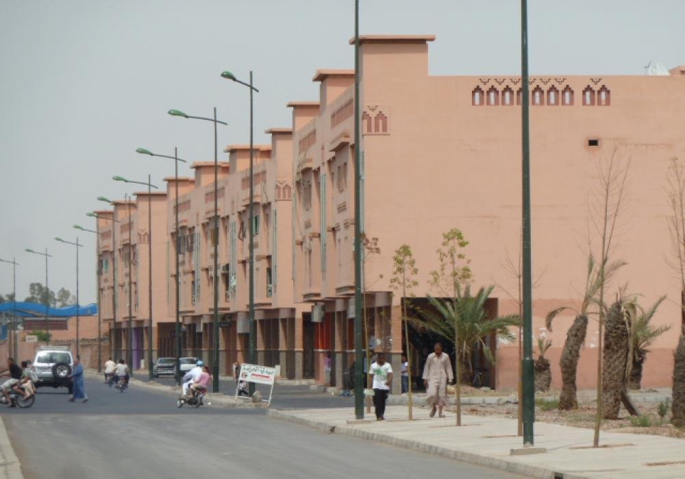 Local Comercial en venta en marrakech 1.300.000 DH