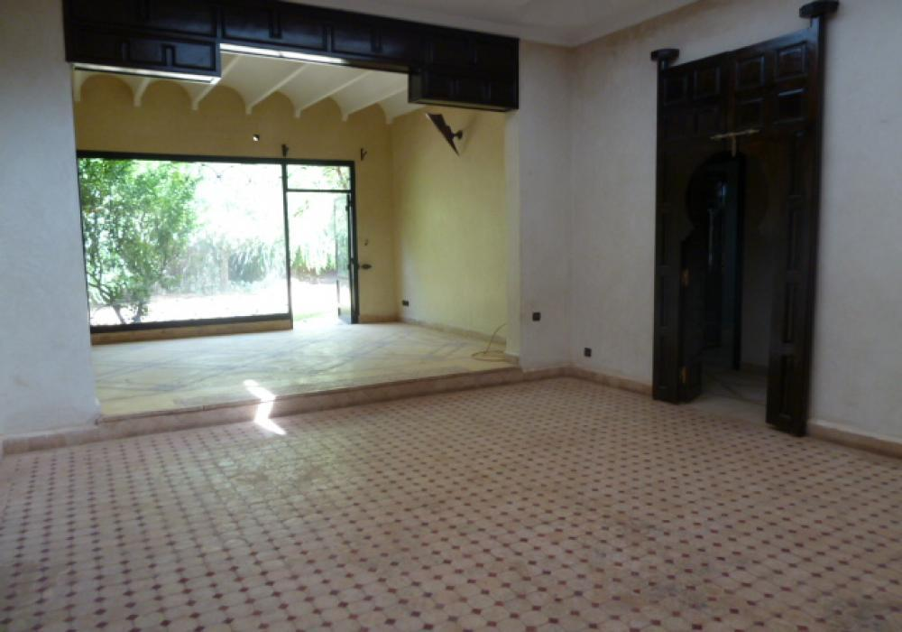 Villa-Maison en Location à marrakech 9.000 DH