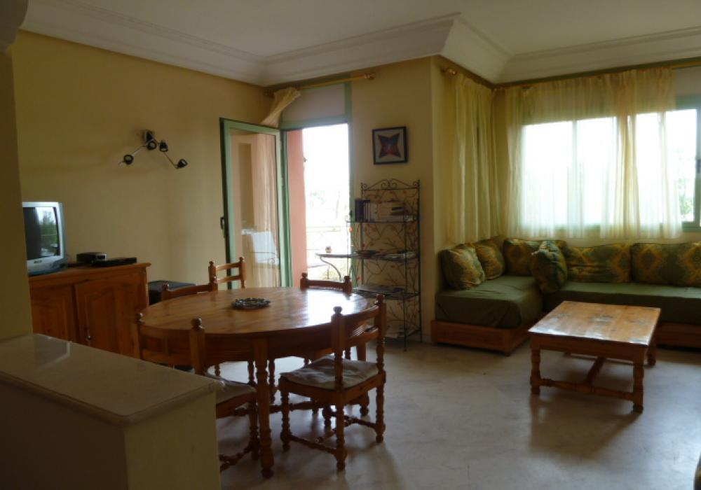 Apartment for Sale in marrakech 1.550.000 DH