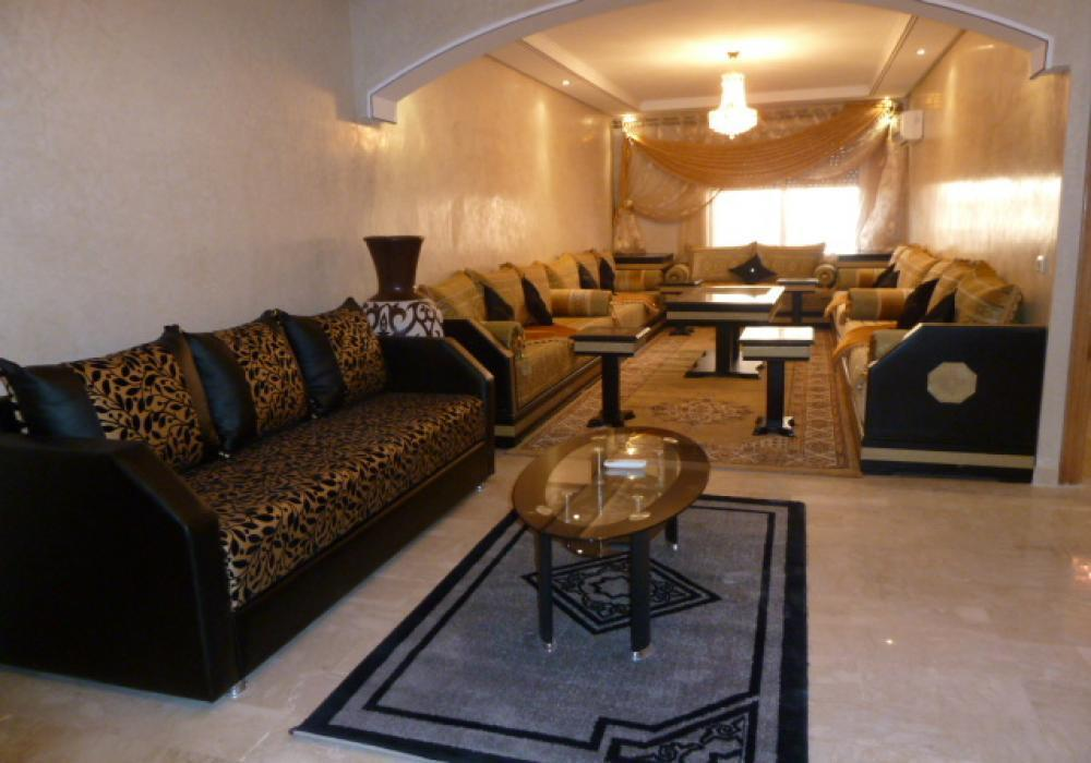 Appartement en Vente à marrakech 1.633.500 DH