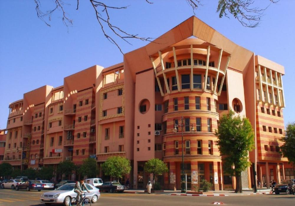 Local Comercial en venta en marrakech 13.000.000 DH