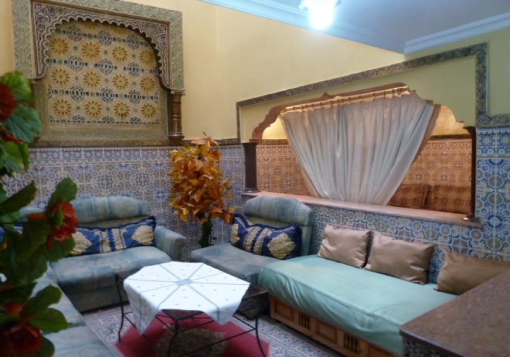 House for Sale in marrakech 1.700.000 DH