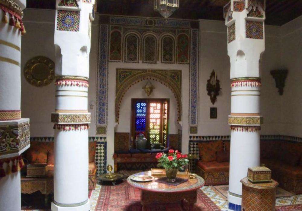 House for Sale in marrakech 3.000.000 DH