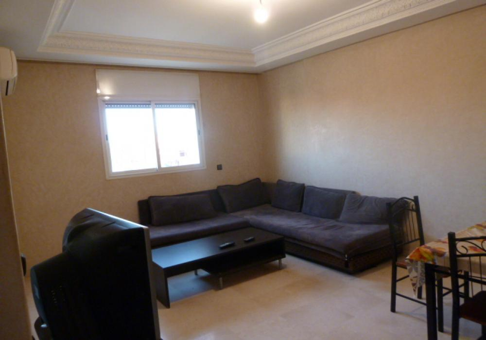 Appartement en Location à marrakech 4.500 DH