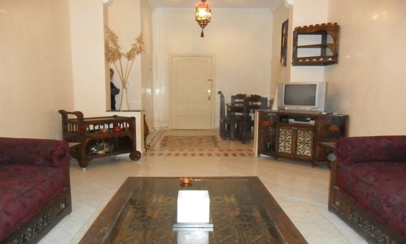 Appartement en Location à marrakech 4.250 DH
