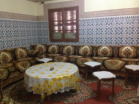 Appartement en Vente à marrakech 800.000 DH