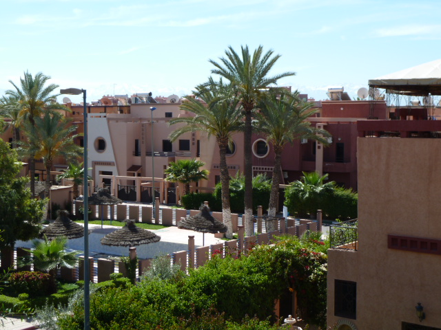 Villa-House for  in marrakech 15.000 DH