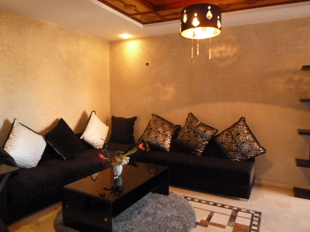 Appartement en Vente à marrakech 1.044.000 DH