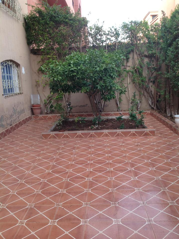 Villa-Maison en Location à marrakech 4.000 DH
