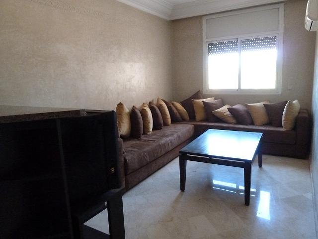 Appartement en Vente à marrakech 700.000 DH