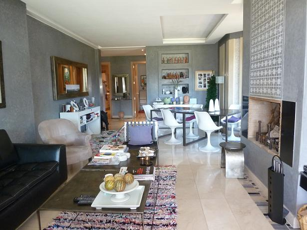 Appartement en Vente à marrakech 2.750.000 DH