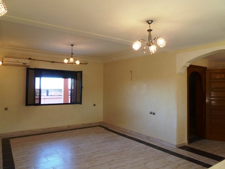 Appartement en Location à marrakech 6.000 DH