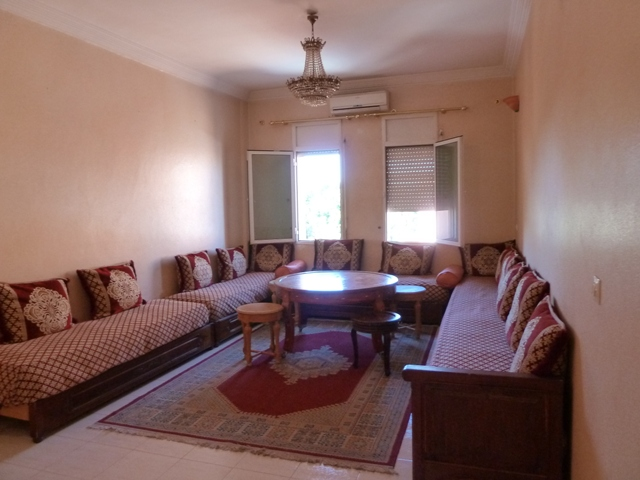 Appartement en Vente à marrakech 1.000.000 DH