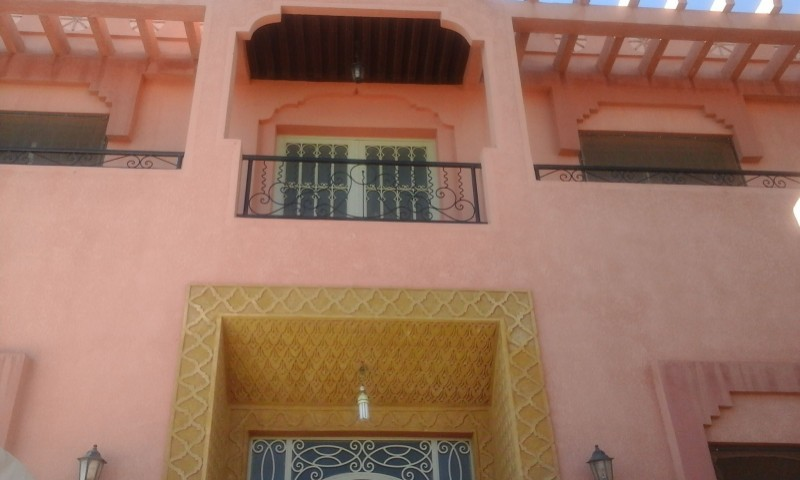 Villa-Maison en Location à marrakech 10.000 DH