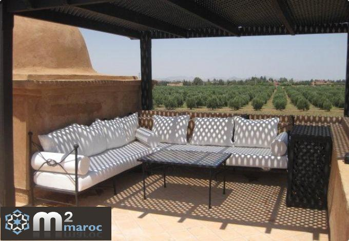 Appartement en Vente à marrakech 1.300.000 DH