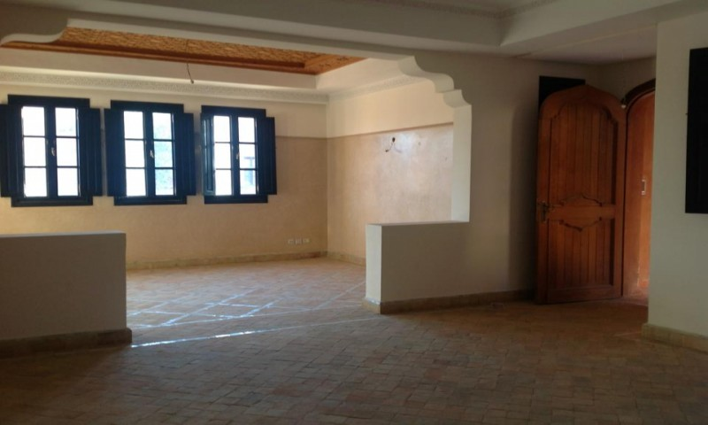 Apartment for Sale in marrakech 1.800.000 DH