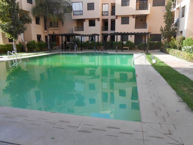 Appartement en Location à marrakech 4.900 DH