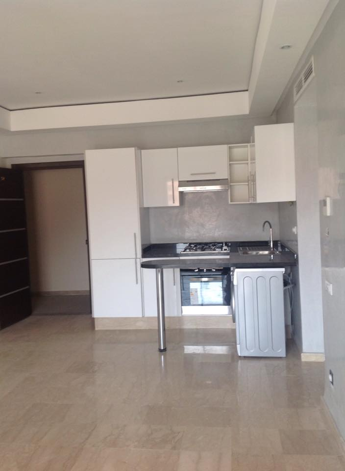 Appartement en Vente à marrakech 900.000 DH