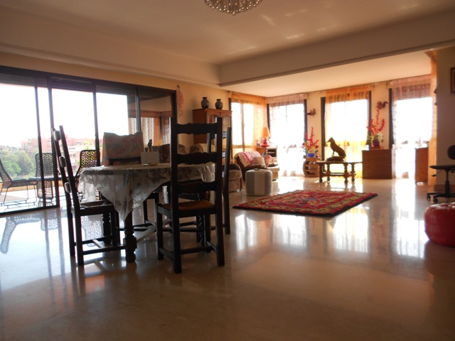Appartement en Vente à marrakech 3.400.000 DH