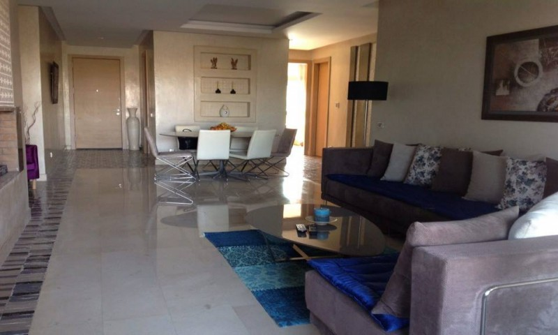 Appartement en Location à marrakech 10.000 DH