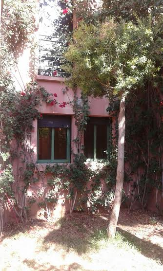 Villa-House for Rental in marrakech 10.000 DH