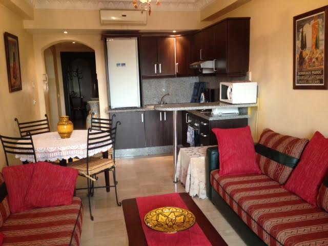 Apartment for Sale in marrakech 750.000 DH
