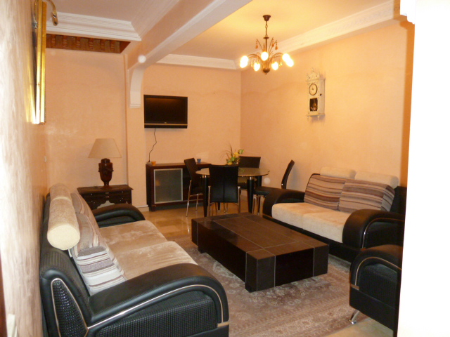Appartement en Vente à marrakech 825.000 DH