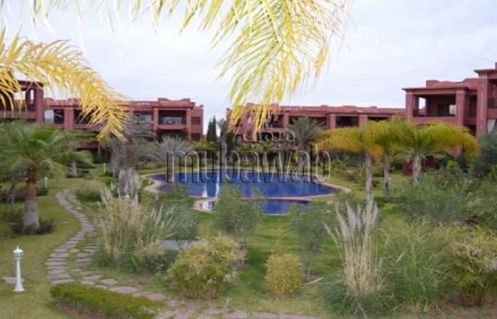 Appartement en Vente à marrakech 1.100.000 DH