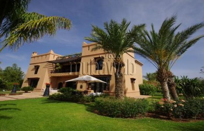 House for Rental in marrakech 10.450 DH