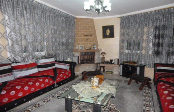 Villa-House for Sale in oujda 2.400.000 DH