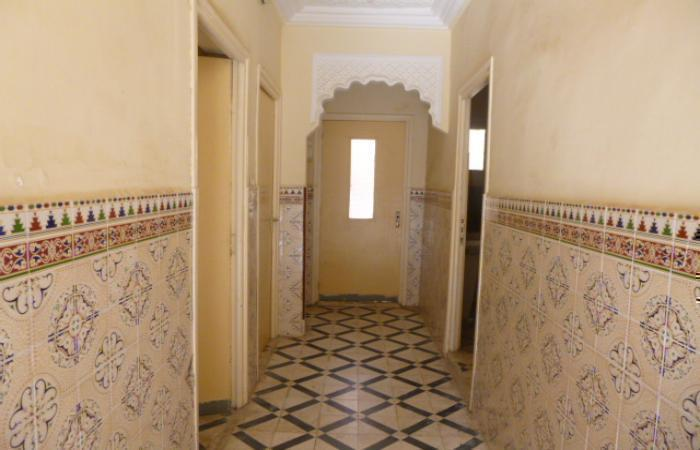 House for Sale in oujda 980.000 DH