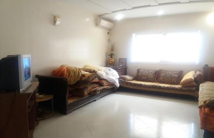 Apartment for  in oujda 3.500 DH