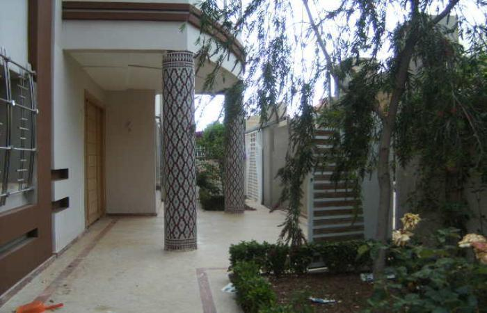 Villa-House for Sale in oujda 3.550.000 DH
