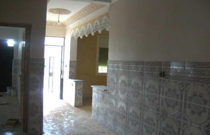 House for Sale in oujda 950.000 DH